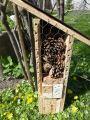 Foto Insektenhotel
