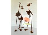 Freckenvögel