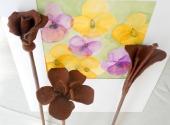 Gartendeko - Blumen