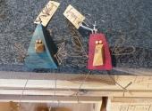 Holzvögel